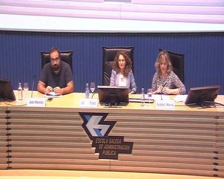 Mesa redonda: novidades da Lei 5/2016, do 4 de maio, do patrimonio cultural de Galicia - A nova configuración xurídica do urbanismo e do patrimonio cultural en Galicia